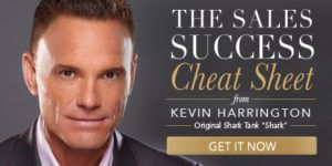 Secrets of Closing the Sale Masterclass – Kevin Harrington & Zig Ziglar