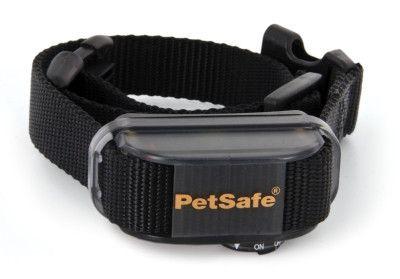 DOG CONTAINMENT - ELECTRONIC - VIBRATION BARK CONTROL COLLAR