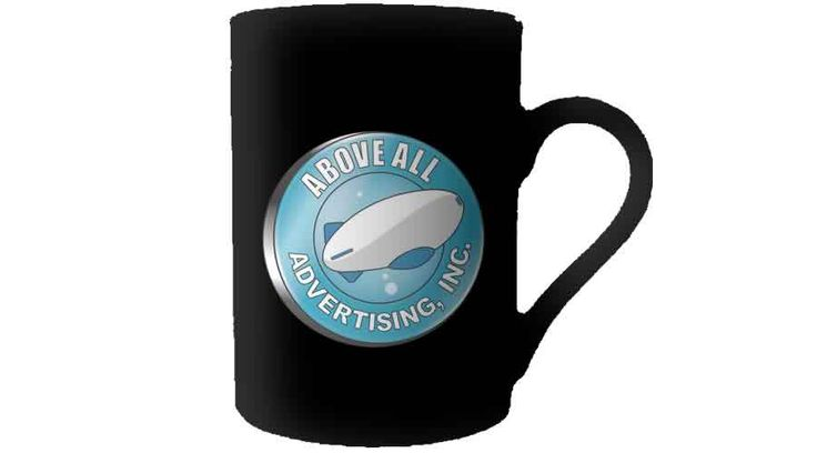 Custom Printed Mugs for Business