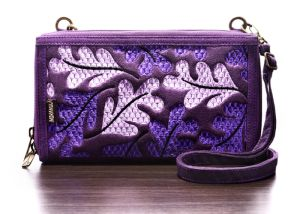 Dompet Mokamula Grape Lotus | Grosir Mokamula