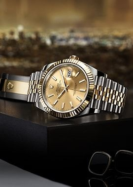 7e070d55242 Rolex Cosmograph Daytona Watch: 18 ct yellow gold - M116508-0008 ...