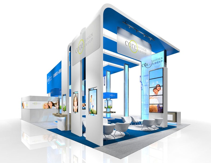 Freelance Exhibition Stand Design : Studio exhibit design freelance