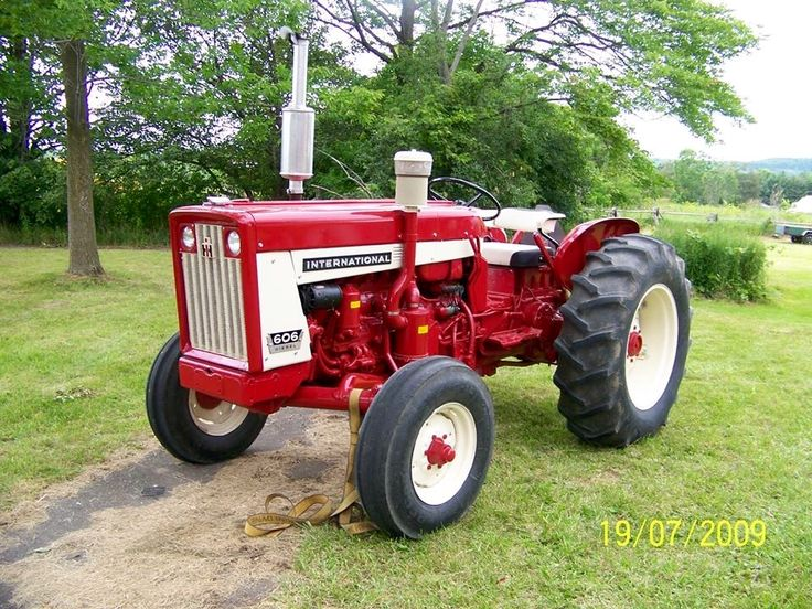 Antique International Tractor Wheel : Best images about antique tractors on pinterest old