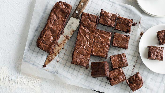 Bakeproof: Brownies