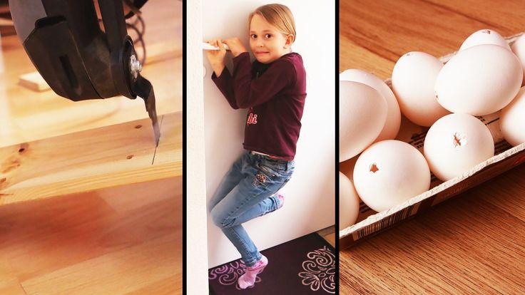 NEW VIDEO https://youtu.be/lr1n_jbucEw  #film #filmmaking #filmmaker #tripod #stativ #bauen #build #create #handwerk #handarbeit #handmade #selfmade #stamp #egg #ei #instachild  #karlsruhe #bruchsal #familyvloggers #youtube #youtuber #smallyoutuber #vlogger #vlog #dailyvlog #instapic #instadiary #instadaily #video #xscape