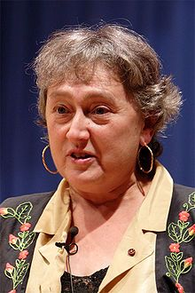 "The late Dr. Lynn Margulis, known for her theory on the origin of eukaryotic organelles, that was initially rejected by everyone (early 60s) but she pressed on until it became accepted science (1980s). Many subsequent discoveries followed including that mitochondria and chloroplast have their own genetic material apart from their cell's nuclear DNA. She was also co-developer the ""Gaia hypothesis"" along with Dr James Lovelock which states in effect that the Earth is a life form in its own…"