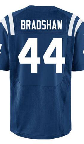 Купить товарИндианаполис #44 ахмад брэдшоу белый, синий элитный джерси, американский футбол кофта, новый бренд для вышивания логотипы, бесплатная доставка в категории Майки спортивныена AliExpress.             Добро пожаловать в наш магазин                             Вы можете смешать и матч любой товар из нашего ма