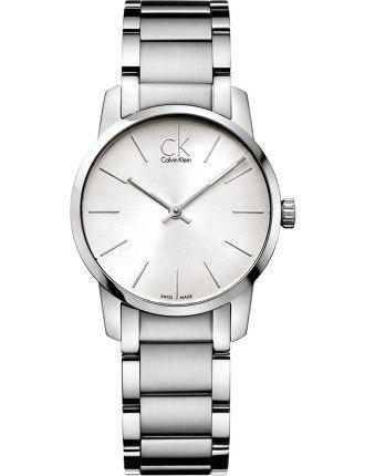 Calvin Klein City Series Ladies Watch