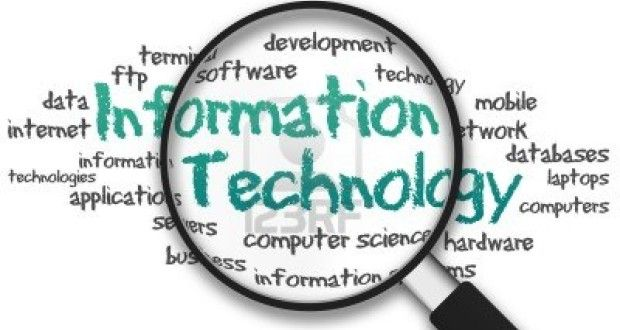 What is Information Technology, how does it affect Our Life