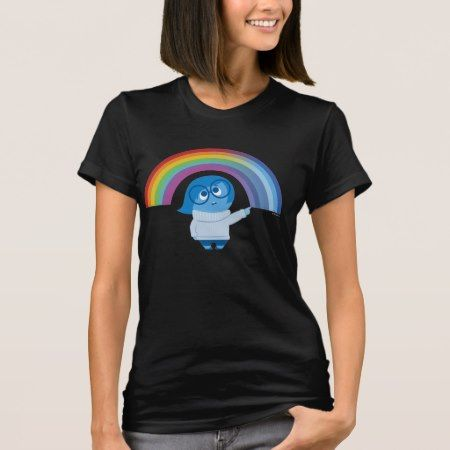 Melancholy Spirals T-Shirt - tap, personalize, buy right now!