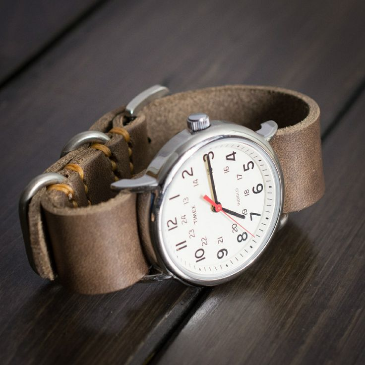 Zulu Straps are here!⌚ - Zulu straps have arrived! Made from thick 3-4mm Chromexcel and designed as an easy pass-through strap that looks great on any time piece.   Hit this link to check out all the colours: https://www.popovleather.com/collections/zulu-straps