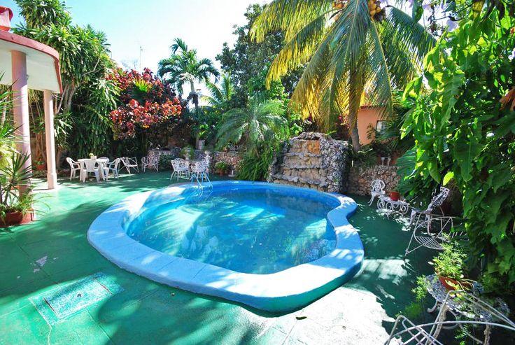 Casa Novoa Vacation Home in Havana   Rooms   Cuba Stay