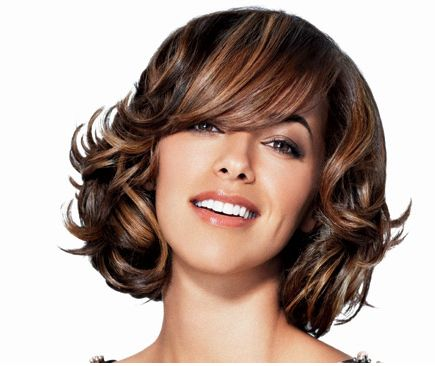 125 best images about hairstyles with highlights on