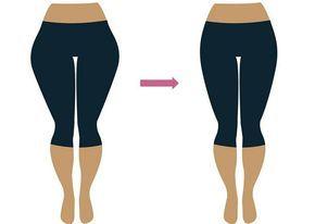 El intentar tonificar los muslos y adelgazar las piernas muchas veces representa un reto a nivel personal, si bien hay una gran cantidad de tratamientos y