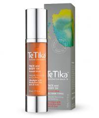 TeTika™ FACE and BODY Oil