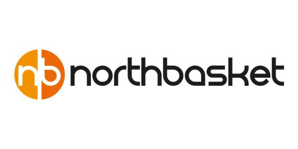 northbasket.gr σχεδιασμός λογοτύπου για αθλητικό ειδησεογραφικό site
