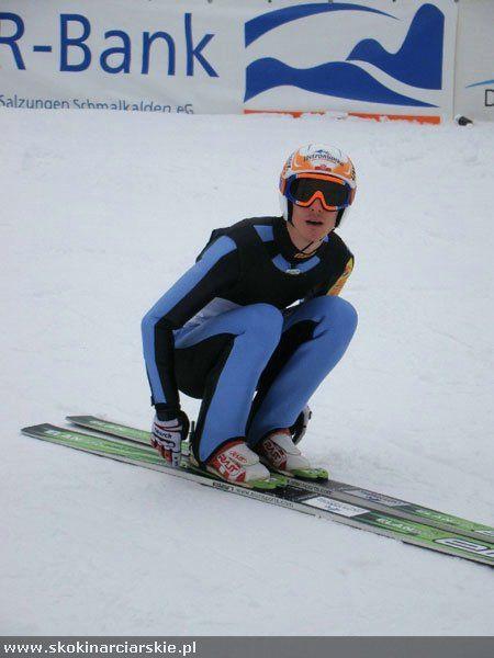 Skokinarciarskie.pl - Galeria zdjęć: CoC Brotterode 2009