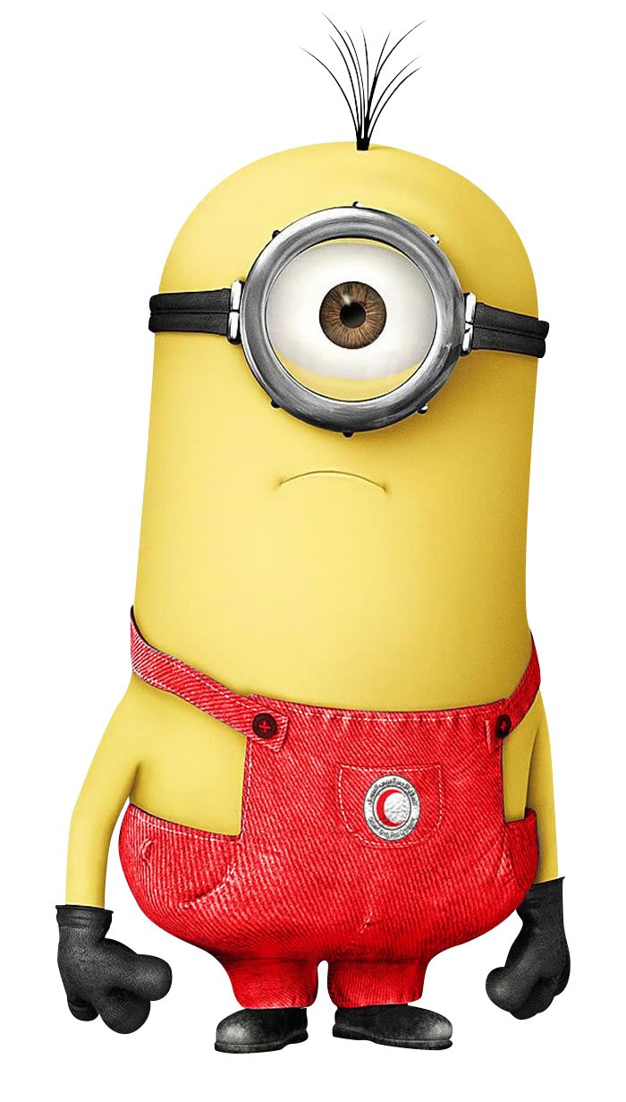 Minion 40   Imagens PNG