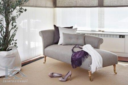 Acest sezlong confortabil este doar una din piesele de mobilier de la Ka International aflate in promotie. Nu rata reducerile de vara! http://www.ka-international.ro/ro/mobilier/sezlong-casablanca.html#