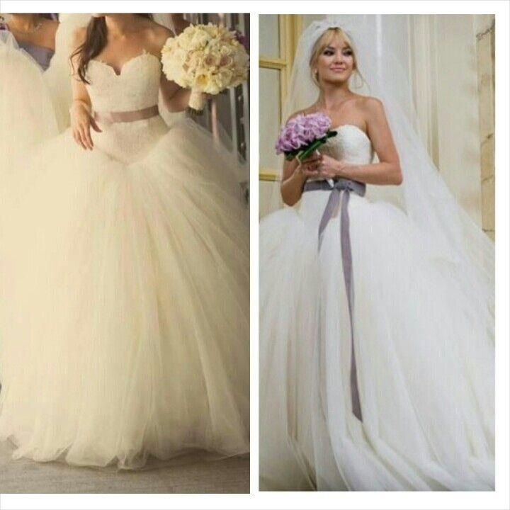 Vera Wang Bride Wars / Style # 12709 Wedding Dress. Vera Wang Bride Wars / Style # 12709 Wedding Dress on Tradesy Weddings (formerly Recycled Bride), the world's largest wedding marketplace. Price $3999.99...Could You Get it For Less? Click Now to Find Out!