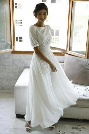 7c14bb5fff1 Wedding Dresses Lovely dress ideas. Notice - pin suggestion reference  6221792931 posted on this day. Visit. April 2019