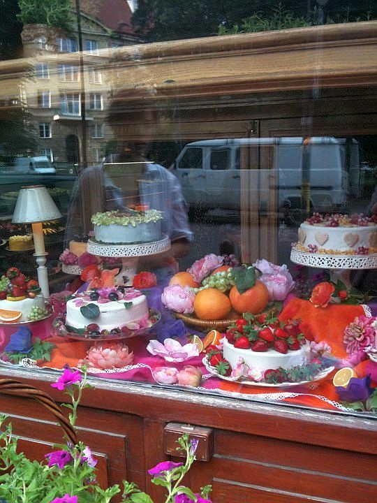 Best Cake Bakery In Albany Ny
