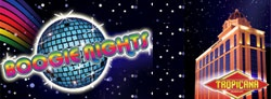 Atlantic City Nightlife | Tropicana Casino & Resort | New Jersey Nightclubs