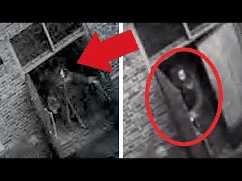 5 Mysterious GHOST STORIES of Hampton Court Palace - YouTube