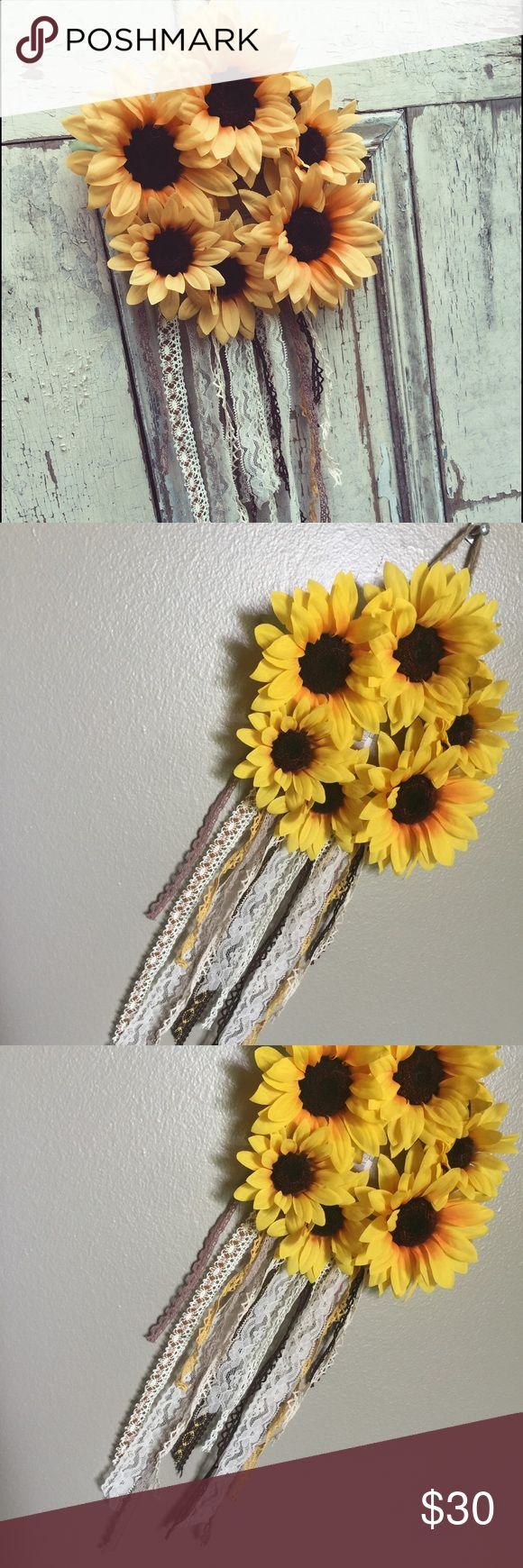 17 Best Ideas About Sunflower Crafts On Pinterest