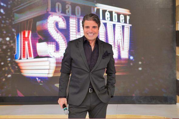 """""""João Kléber Show"""" bate recorde e chega a 5 cinco pontos no Ibope"""