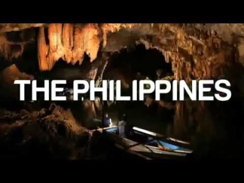 More fun in the Philippines 2012/2013 - Department of Tourism - YouTube