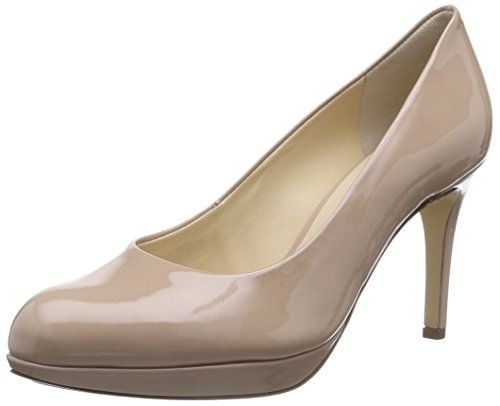 Högl 0- 10 8004 1800, Damen Pumps, Beige (1800), 37.5 EU (4.5 Damen UK) - http://on-line-kaufen.de/h-gl/37-5-eu-hoegl-0-10-8004-1800-damen-pumps