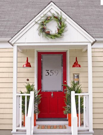 15 best front porches images on pinterest foyers front for Front doors that let in light
