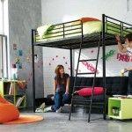 Kleine slaapkamer inrichten: het bed als opbergruimte