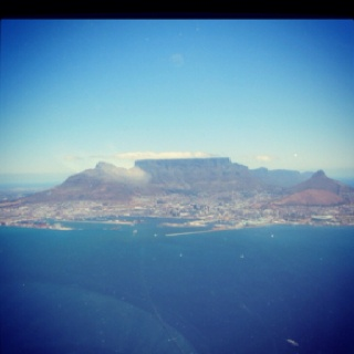 Cape Peninsula- Cape Town