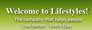 Hello and welcome to my website!    I'm very happy to be a part of the Lifestyles Family and I am excited to share my story with you!