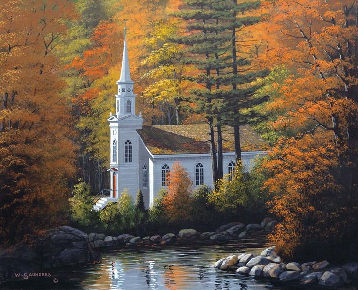 Fall Colors Wallpaper New England Lang October 2014 Wallpaper Covers Country Churches
