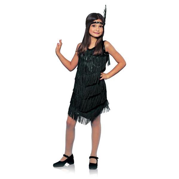 Эстрадный костюм для девочки