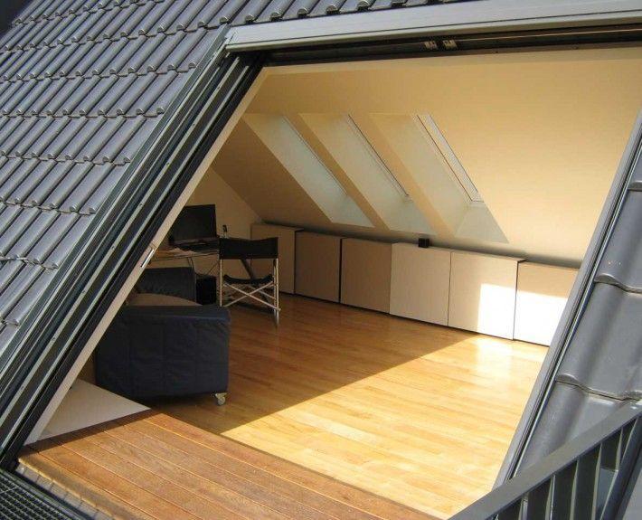 Dachschiebefenster: Projects – Portfolio Raster Galerie – Sunshine Be