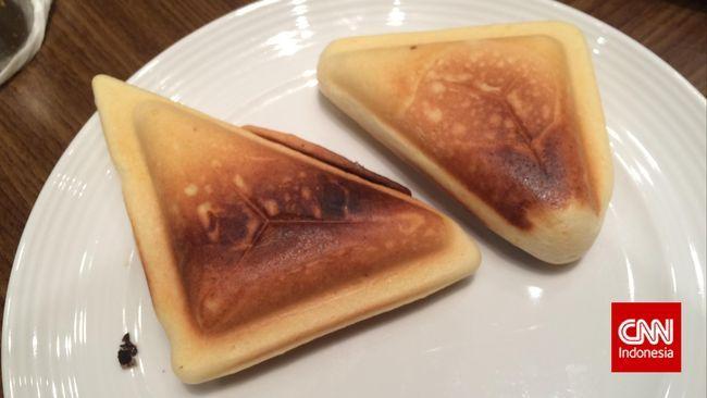 Cara Mudah Masak Kue Cubit di Rumah dengan Pemanggang Roti