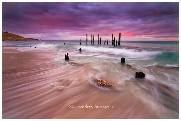 Port Willunga  South Australia
