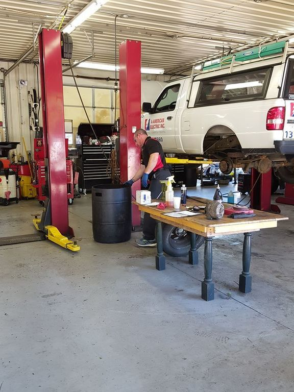 Fletchers Auto Repair >> Fletcher Car Care Fletcher Nc 28732 Auto Repair Repair