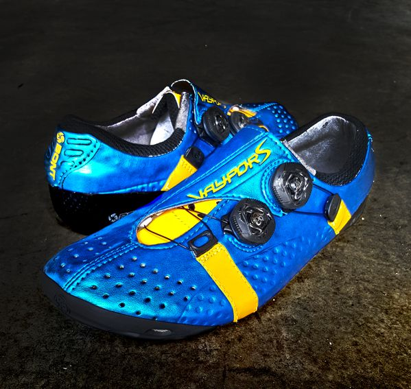 Bont Vaypor S - Cycling Shoes - Custom Colour