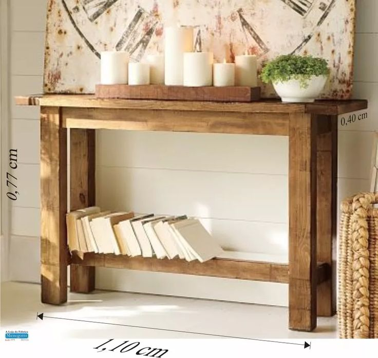aparador; rustico ,madeira maciça;móvel de aquário;rustico                                                                                                                                                                                 More