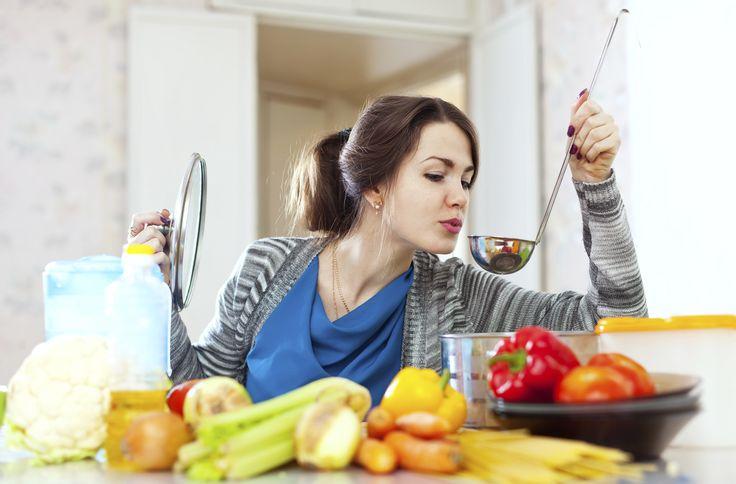 8 x groenten die je mooi maken