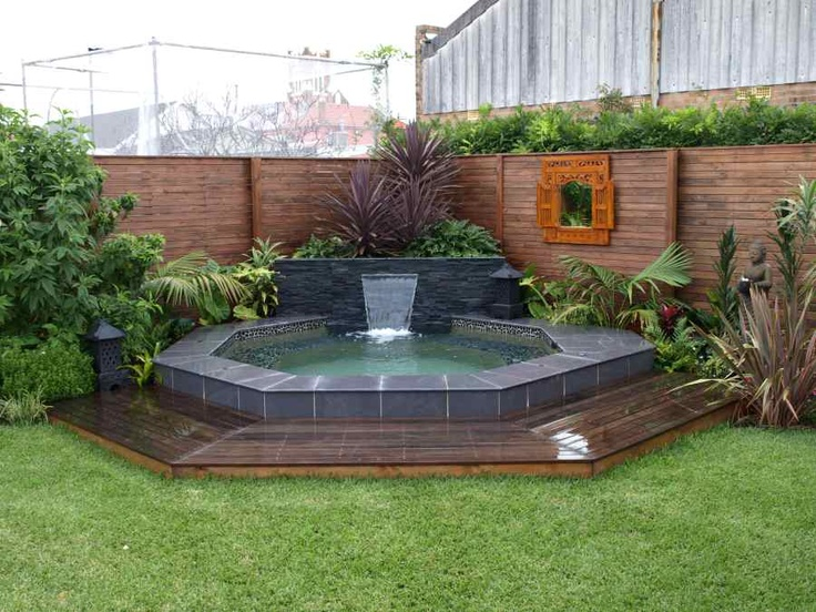 1000 Images About Garden Fish Ponds On Pinterest