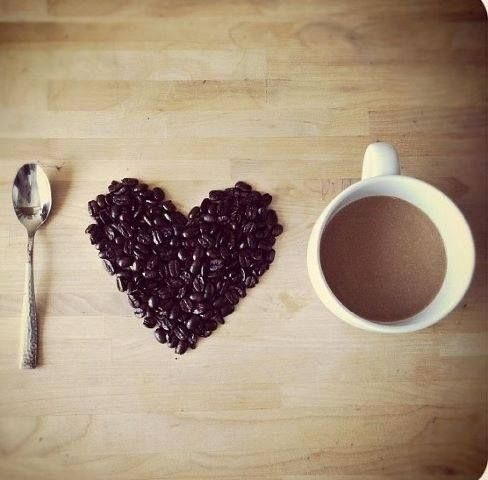 I Love Coffee!  Come to Bagels and Bites Cafe in Brighton, MI for all of your bagel and coffee needs! Feel free to call (810) 220-2333 or visit our website www.bagelsandbites.com for more information!