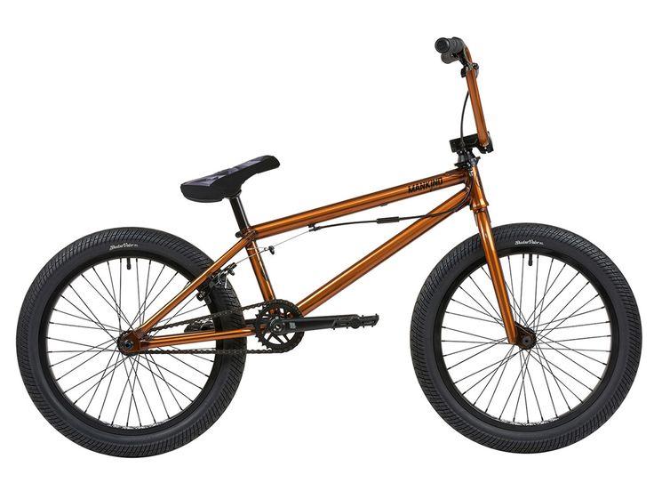 "Mankind Bike Co. ""International 20"" 2019 BMX Bike - Trans Gold | kunstform BMX Shop & Mailorder - worldwide shipping"