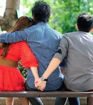 Should have seen these awhile ago... ~ 7 Top Signs That Your Spouse Might Be Having An Affair ~