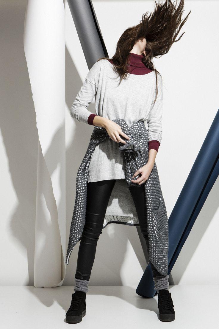 Κeep me warm // BSB Fashion Shop online at www.bsbfashion.com